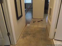 Harmonics Laminate Flooring Installation, I Am Going To Install It Down The  Hallway From The
