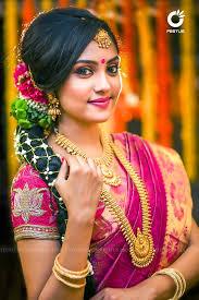 cly bridal makeup