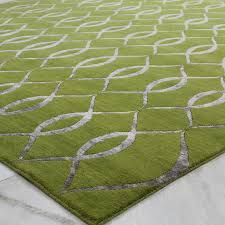 lime green rug 21 best green rugs images on
