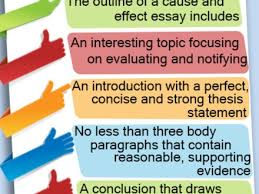 examples of cause and effect essays ideas about cause and cause and effect essay definition outline scenario key