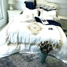 white and gold duvet covers black white and gold bedding black white and gold duvet covers white and gold