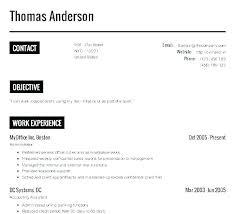Make A Resume For Free Impressive Create Resume For Free Science Create Free Resume With Photo Catarco