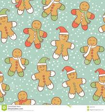 cute gingerbread background. Unique Cute 1300x1390 Gingerbread Men Pattern Royalty Free Stock Photo  Image 28050795 And Cute Background I