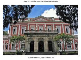 Um dos precursores da arquitetura neoclássica. Caracteristicas Do Neoclassico No Brasil Ppt Video Online Carregar