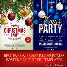 Free Christmas Flyer Templates Download Download Free Christmas Poster Mockup Free Psd Graphic Files