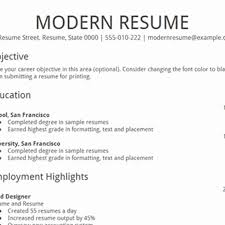 13 Lovely Classic Resume Template Resume Sample Template And