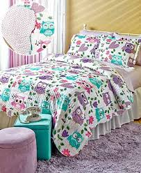 Unique Comforters and Bedspreads   Cheap Quilt Sets   Lakeside & Whoot Owl Quilt Sets Adamdwight.com