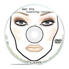 image is loading 1800 makeup face charts mac pro cosmetics