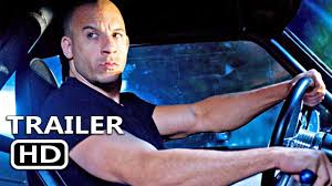 FAST AND FURIOUS 9 Trailer (2020) Vin ...