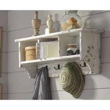 Country Coat Racks Enchanting Alaterre Furniture Coat Racks Entryway Furniture The Home Depot