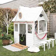 wooden playhouses for children wooden playhouses with slide wooden playhouse