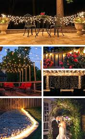 patio cover lighting ideas. Patio Lighting Ideas And String Lights Designs To Transform Your Outdoor Living Spaces Solar For Cover S