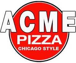 acme logo. terms of service acme logo