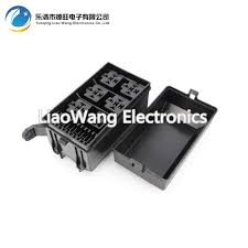 compare prices on car fuse box online shopping buy low price car Electronic Fuse Box 6 way auto fuse box assembly with terminals and fuse ,auto car insurance tablets fuse electric fuse box