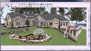 Hgtv Home Design Software Vs Chief Architect YouTube - Chief architect home designer review