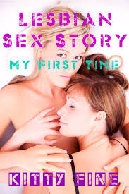 Girls first lesbian experience stories
