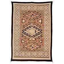 navajo rugs los angeles 28 images early 20th century ganada
