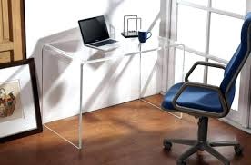 clear office desk. Plastic Office Desk Clear Image Of Chair E