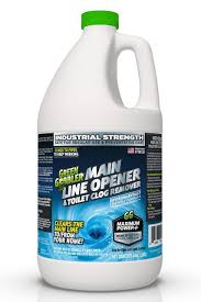 zep drain cleaner. Home Ideas: Largest Toilet Drain Opener Green Gobbler 1 Gal Main Line Cleaner And Clear Zep