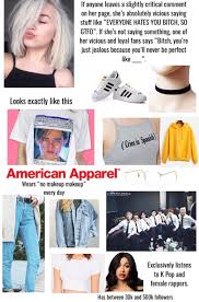 starterpack meme about in insram pale who is a tiny bit ghetto