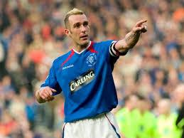 Rangers legend Fernando Ricksen fought 'courageously' against MND, says  Doddie Weir | The Scotsman
