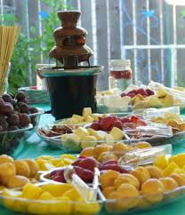 Have an infused water bar · 2. Graduation Party Food Ideas For A Crowd In 2021 Aleka S Get Together
