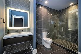 basement bathroom remodeling. Plain Bathroom Basement Hall Guest Bathroom Remodel Naperville  Sebring Design Build Throughout Remodeling I