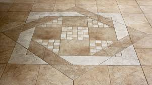 Laying Kitchen Floor Tiles Tile Floor 6 Key Decisions To Make When Selecting A New Tile Floor