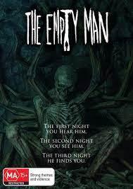The Empty Man, DVD