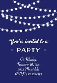 party invite templates free party lights printable party invitation template free