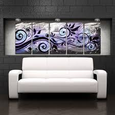 whispering winds 68 x24 purple blue large modern abstract metal wall art sculpture on abstract metal wall sculpture acrylic modern art with whispering winds 68 x24 large purple blue modern abstract metal