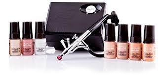 best airbrush makeup kit 2019