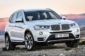 Used 2015 BMW X3 SUV Pricing - For Sale | Edmunds