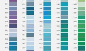 Brother Embroidery Thread Color Chart Conversion Polystar