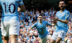 VIDEO Manchester City 1–0 Tottenham Hotspur (Premier League) Highlights —  MovaHub | by MovaHub TV
