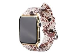 apple watch leather band 38mm 42mm replacement strap with stainless steel clasp for apple iwatch