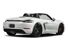 2018 porsche boxster msrp. unique porsche 2018 porsche 718 boxster base price s roadster pricing side rear view inside porsche boxster msrp 0