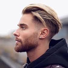 New Hairstyle new men hairstyles 2017 the top 20 coolest latest hairstyles 4443 by stevesalt.us