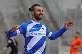 Lilien-Spieler der Saison: Serdar Dursun sagt Danke! - Lilienblog