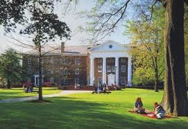 Find Out More About Greensboro College   Greensboro College   Greensboro  college, College campus, College library