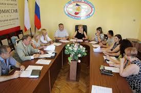 Симферополь Контрольно ревизионная служба при крымском избиркоме  Контрольно ревизионная служба при крымском избиркоме подвела итоги работы в i полугодии 2017 года и