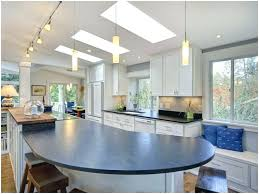 track lighting for kitchen. Track Lighting Over Kitchen Island For P
