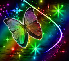 Moving Butterfly Wallpaper posted by ...