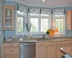 kitchen valance ideas