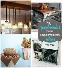 10 spectacular diy ideas