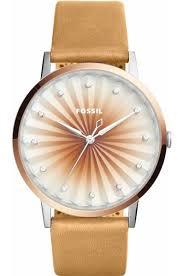 <b>Женские</b> кварцевые наручные <b>часы Fossil ES4199</b> купить в ...