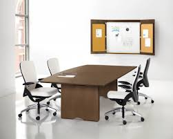 office conference table design. Full Size Of Tables, Minimalist Office Conference Table Rectangle Shaped Laminate Wood Construction Dark Brown Design