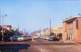 garden grove ca how it looked when i was young