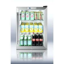 small refrigerator glass door small refrigerators at home depot elegant summit appliance 2 5 cu ft small refrigerator glass door