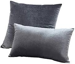 Rectangular Decorative Pillow Covers